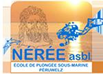 Nérée – école de plongée à Peruwelz